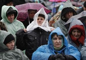 Донецкий губернатор заверил, что Янукович подпишет Налоговый кодекс