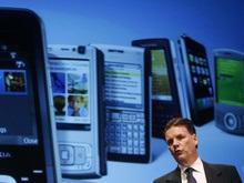 Nokia презентовала телефон из пластиковых бутылок