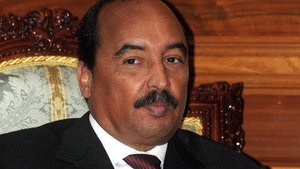 Военный патруль по ошибке ранил президента Мавритании