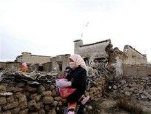 Землетрясение в Тибете: 30 человек погибли, десятки людей находятся под завалами