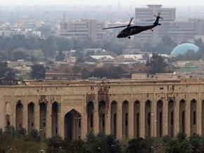 Два иностранца погибли в результате стрельбы в Багдаде