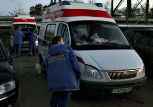 В Башкирии в результате взрывов на арсенале Минобороны пострадали восемь человек, один погиб