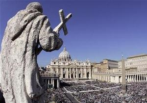 DW: Немецкие священники требуют реформ от Ватикана