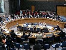 СБ ООН рассмотрел ситуацию с нарушением воздушного пространства Грузии