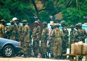 Кровопролитные столкновения в Нигерии: число жертв превысило 460 человек