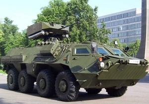СМИ: Украина срывает выполнение военных контрактов с Ираком