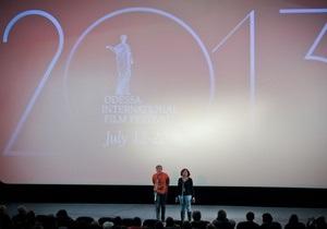 На Одесском кинофестивале покажут ретроспективу фильмов Параджанова