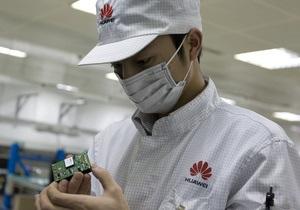 Заявление топ-менеджера китайской Huawei о поглощении Nokia всколыхнуло рынки
