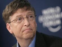 Билл Гейтс объявил о своей отставке с поста президента Microsoft