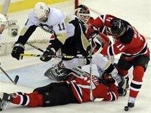 NHL: Дьявольская месть Пингвинам