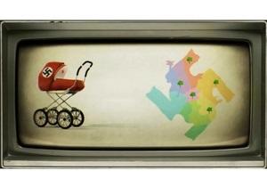 Рекламный ролик о нацистской Москве вызвал волну протестов в Европе
