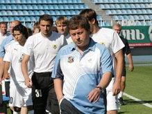 МВД рассказало об инциденте с Заваровым