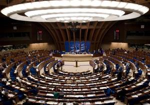 Наблюдатели Совета Европы назвали основные проблемы на местных выборах в Украине