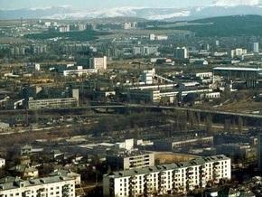 Татары и башкиры в Симферополе отметили Сабантуй