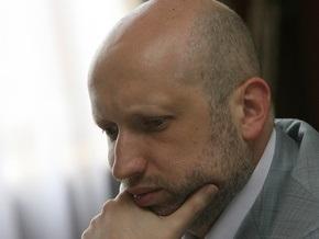 Турчинов заявил, что от гриппа умерли 64 человека