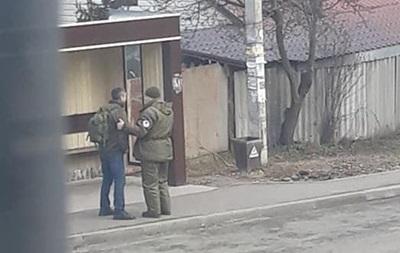 Полиция назвала фейком обстрел военных под Киевом