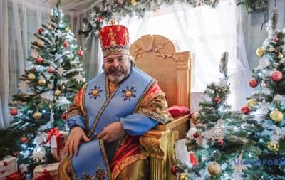 Украинцы больше верят в Святого Николая