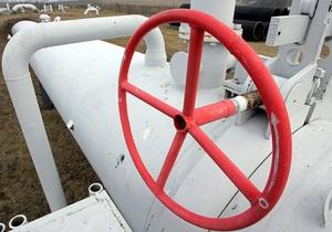 Российский газ для Украины может подешеветь до $224 - уполномоченный Кабмина