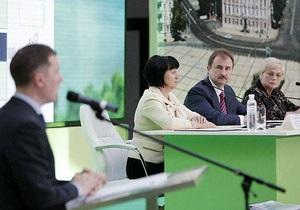 Попов поручил активизировать общественное обсуждение Генплана столицы