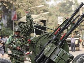 Бунтующие в Бангладеш пограничники сложили оружие