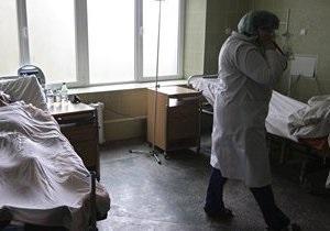 В Харьковской области 14 лицеистов отравились неизвестным веществом