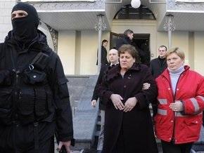 Ъ: Газ выдержал давление СБ Украины