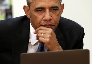 В США набирает обороты скандал с прослушкой граждан: интернет-пользователи требуют отставки Обамы