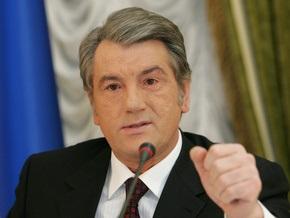 Ющенко: Украинская экономика входит в стагнацию