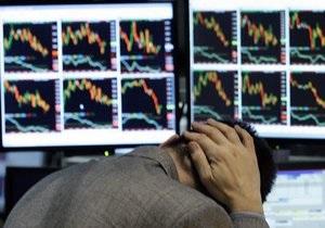 Украинские фондовые индексы продолжили падение