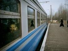 Винский хочет запустить скоростной поезд Киев-Москва