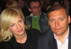 Жена Добкина стала совладельцем телеканала