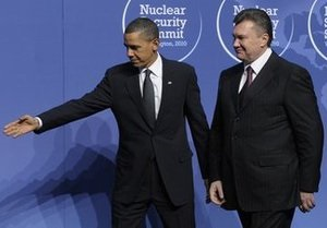 Foreign Policy: Из Украины с багажом