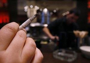 Производство сигарет в Украине снизилось более чем на 25%