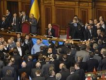 Рада приняла дополнения к закону о госзакупках