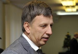Регионал о Евро-2012: На фиг оно нам нужно?