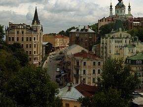 В Киеве ограничили движение трамваев, следующих в Пущу-Водицу