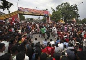 Группа украинских журналистов застряла в Непале из-за забастовки маоистов