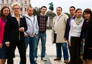 В Украине началась работа над первым брендбуком страны