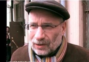 Борис Акунин предложил россиянам план  ампутинации