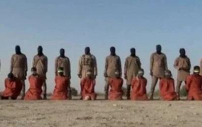 В Нигерии боевики ИГИЛ в знак мести обезглавили христиан