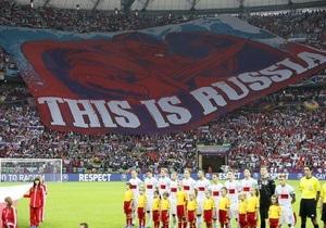 Би-би-си: Россия-Польша-Украина. Геополитика на фоне Евро-2012