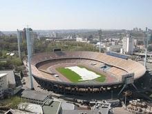 К Евро-2012 Киев застроят гостиницами