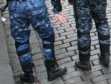 Двое черновчан попытались ограбить бойцов Беркута. Неудачно