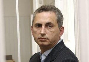 Колесников заявил, что Партия регионов будет защищать ЦИК