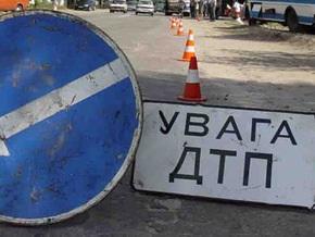 Кровавое ДТП в Киевской области унесло пять жизней