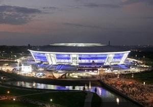 Newsweek Polska. Украина: построим стадионы, прикроем мусор