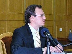 Кислинский заявил, что в его квартире провели обыск