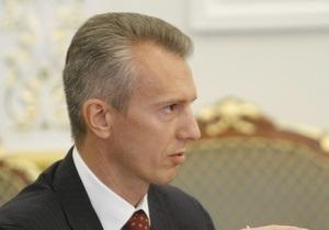 Для Хорошковского появление Левочкина в составе акционеров Интера стало неожиданностью