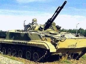 Россия будет поставлять Венесуэле боевую технику