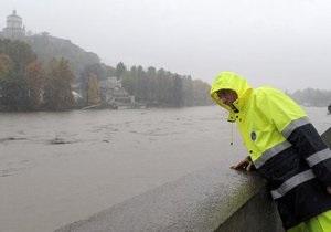 За последние три недели непогода в Италии унесла жизни 20 человек